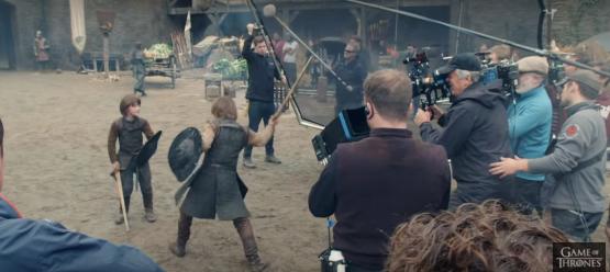 La saison 6 de Game of Thrones se montre… un peu