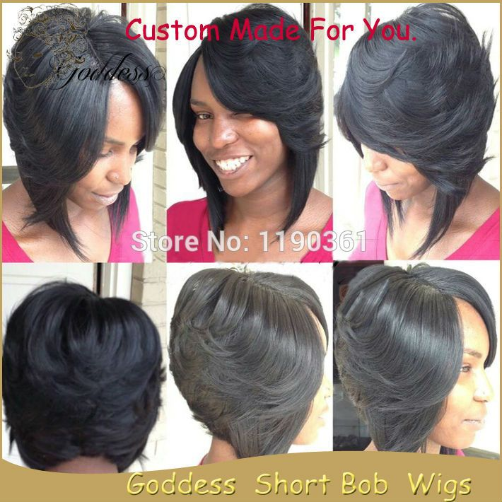 12 16 Inch Brazilian Remy Hair Bob U Part Wigs Human Hair U Part Bob Wig For Black Women V Shap Quick Weave Hairstyles Weave Hairstyles Long Hair Styles Men