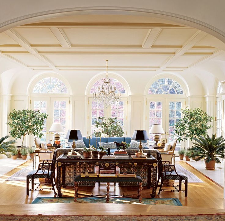 classy-love the ceilings/windows ~Renovate Me!~ Pinterest