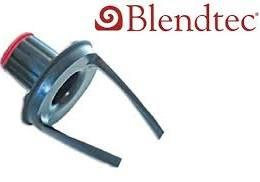 blendtec twister lid - I wonder if this might work with my Vitamix containers.