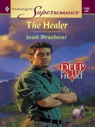 The Healer (Deep in the Heart) by Jean Brashear http://www.amazon.com/dp/B0068545PC/ref=cm_sw_r_pi_dp_aiOQvb0E6N45W
