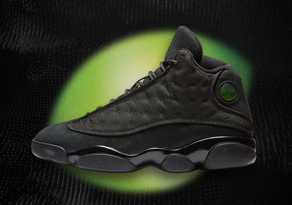 "quality design 390d7 71e39  sneakers  news Air Jordan 13 ""Black Cat"" Available Now Through Early Access"