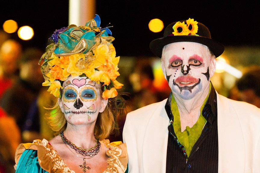 How Creative Will You Be For The All Souls Procession Tucson Arizona It S That Time Again November 9th Photo Exhibit All Souls Tucson