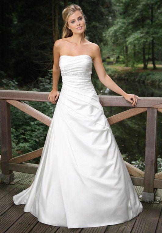 Hochzeitskleider 2015 Zum Traumen Schone Brautkleider In 2018