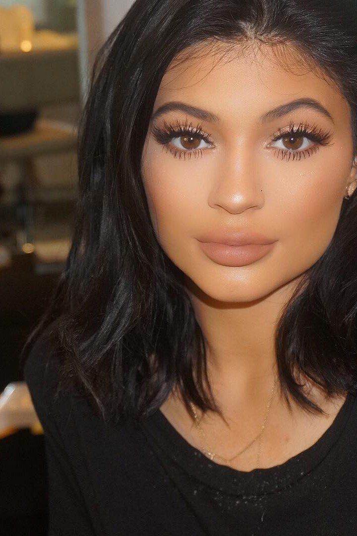 34 Back To School Makeup Ideas You Need To Try Right Now Kylie Jenner Short Hair Kylie Hair Kylie Jenner Hair