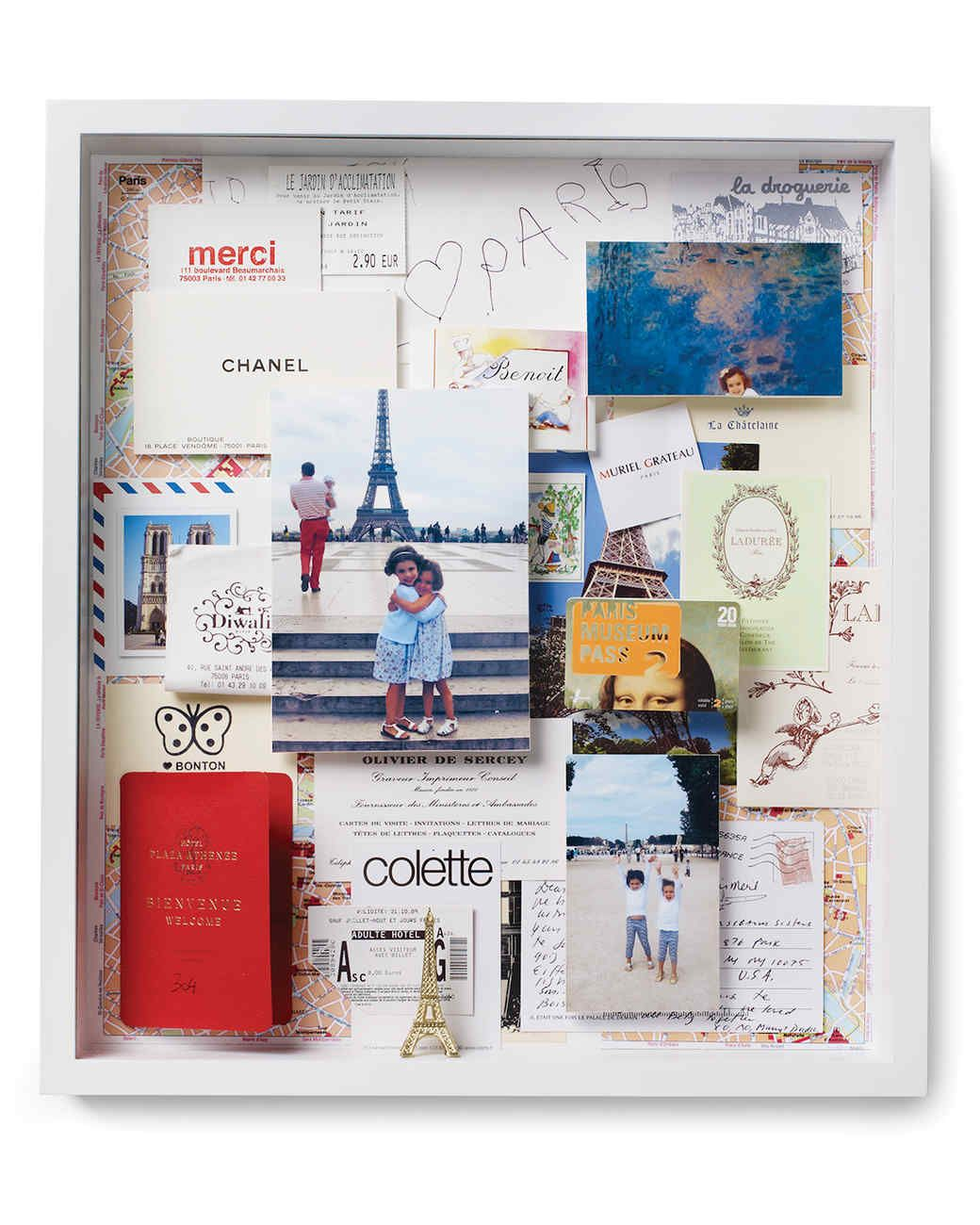 Darcy\'s Frames and Scrapboxes