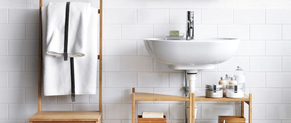 Plan pour salle d\u0027eau et petite salle de bains de 2 à 5m²  conseils