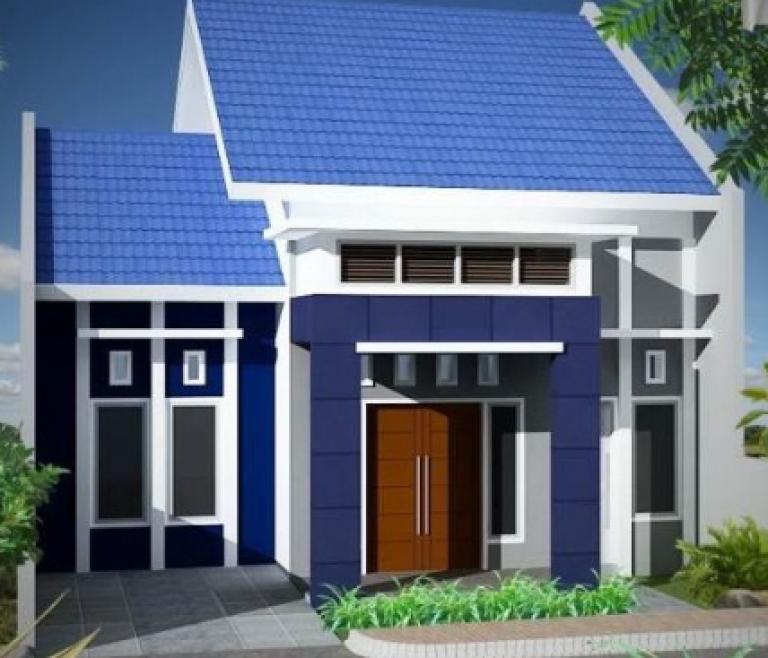 99 Foto Rumah Minimalis Sederhana Modern Tampak Depan Rumah Minimalis Desain Rumah Minimalis Desain Rumah