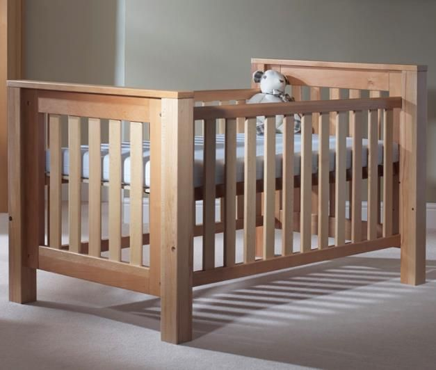 This Bed Grows With Your Child The Cot Can Be Used Until Baby Stand Then It Converts Into A Junior Age 4 When Further