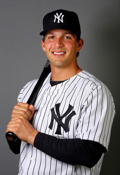 John Ryan Murphy - New York Yankees Photo Day