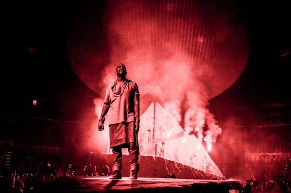 Donda Dondacreate Kanye West Wallpaper Kanye West Picture Yeezus Tour