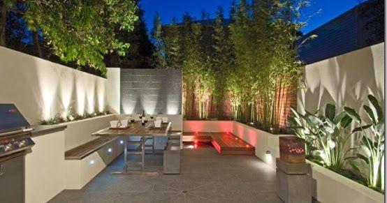 Award Winning Australian Design With Images Backyard Patio