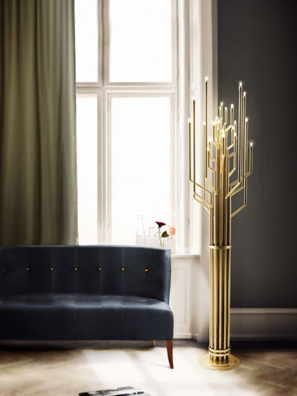 Contemporary style floor lamp janis delightfull light contemporary style floor lamp janis delightfull aloadofball Images