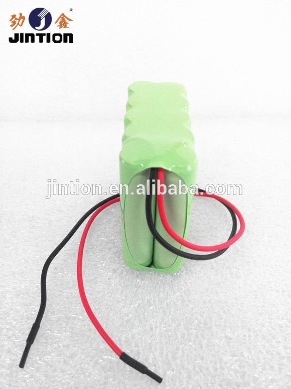 12v Ni Mh Aa 800mah Rechargeable Battery Pack With Connector Photo Detailed About 12v Ni Mh Aa 800mah Recharg Battery Pack Rechargeable Batteries Nimh Battery