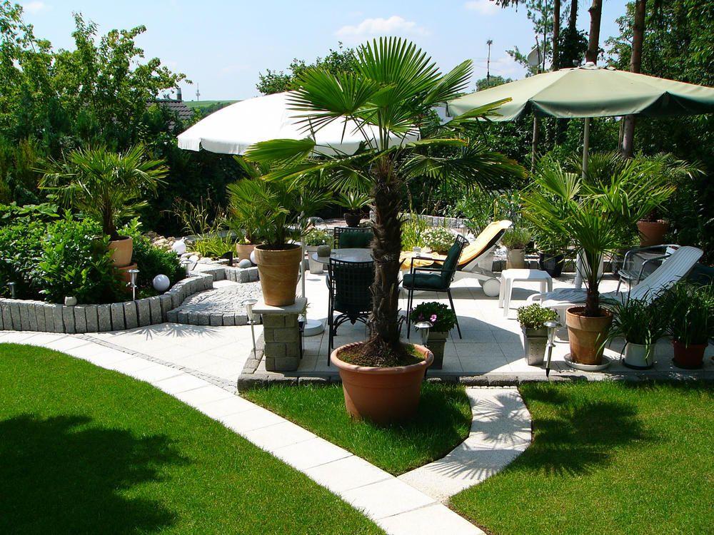 Die 5 Goldenen Regeln Der Gartengestaltung Gartengestaltung Garten Und Einfache Gartengestaltung