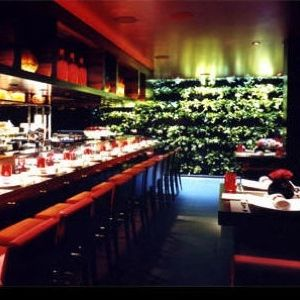 "RESTAURANT OF THE WEEK:  L'Atelier de Joel Robuchon      ""French super chef Joël Robuchon brings his amazing culinary creations to London with his fabulous restaurant L'Atelier de Joël Robuchon in Covent Garden. Robuchon is one of the most respected chefs in the world and is the proud holder of numerous Michelin Stars. (...) Step inside this formidable restaurant and you'll see why."
