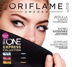 oriflame c15 2017015  beauty movie posters cosmetics