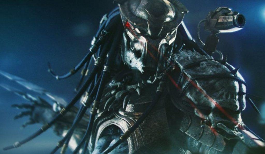 The Predator Streaming Vf En Francais Gratuit Complet Predator Movie Alien Vs Predator Predator