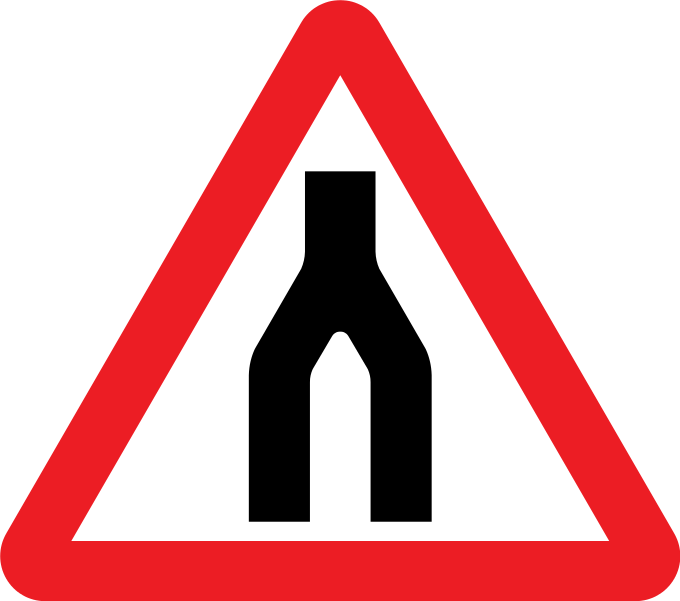 File Uk Traffic Sign 520 Svg Traffic Signs Traffic Signs
