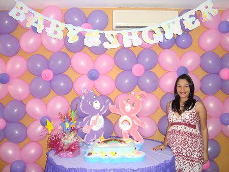 Decoraciones ¡con globos! #BlogdeBabyCenter @Loiana Cortez Rosing