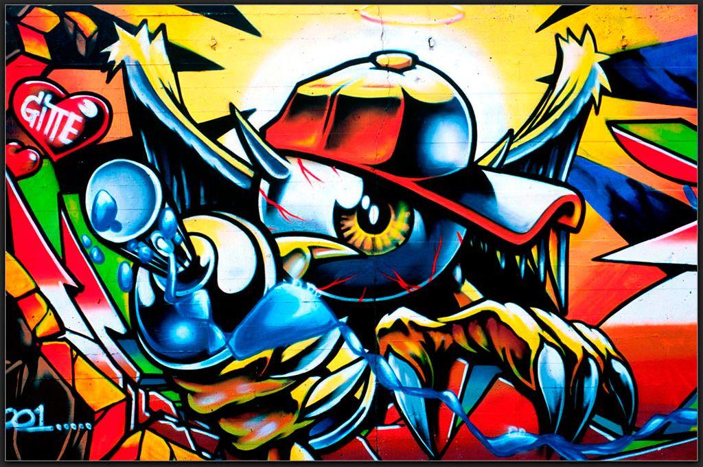 Interesting Art Graffiti Artwork Cool Wallpapers Graffiti Graffiti Art Cool graffiti wallpaper photo