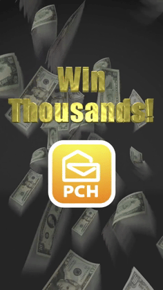 The PCH App by Publishers Clearing House Publisher