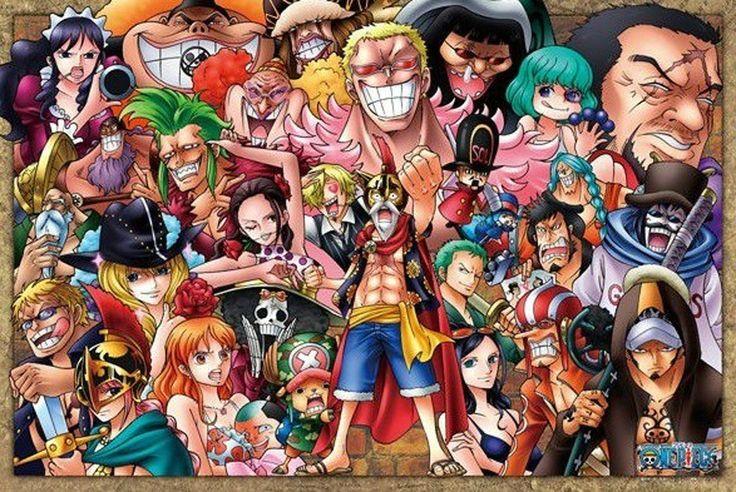 لطلبات الأعضاء تم إعادة الرفع حلقات الإنمي الأسطوري One Piece ون بيس متجدد One Piece Anime One Piece Cute Animal Drawings Kawaii