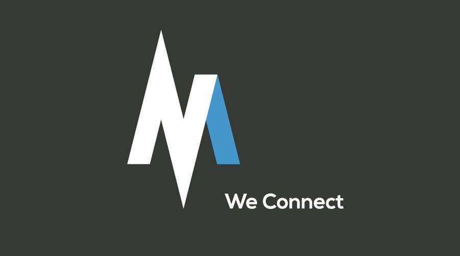 Resultado De Imagen De N M Logo Logos Design Logos Gaming Logos