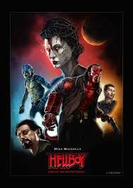Hellboy 2 Stream German