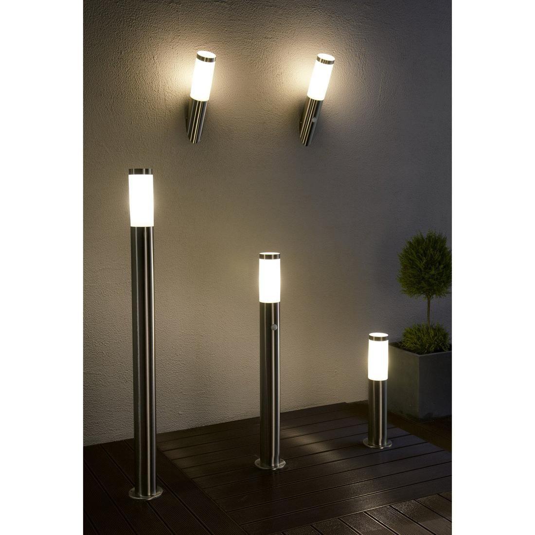 28 bon march luminaire exterieur inox kgit4 luminaire salon. Black Bedroom Furniture Sets. Home Design Ideas
