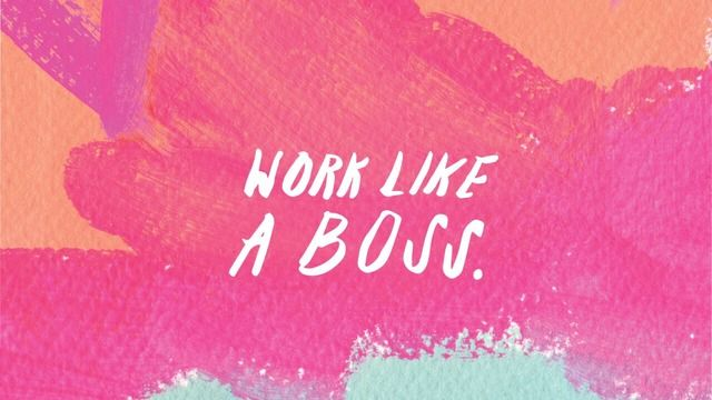 Image Result For Dream Big Work Hard Cute Tumblr Wallpaper Boss Wallpaper Laptop Wallpaper