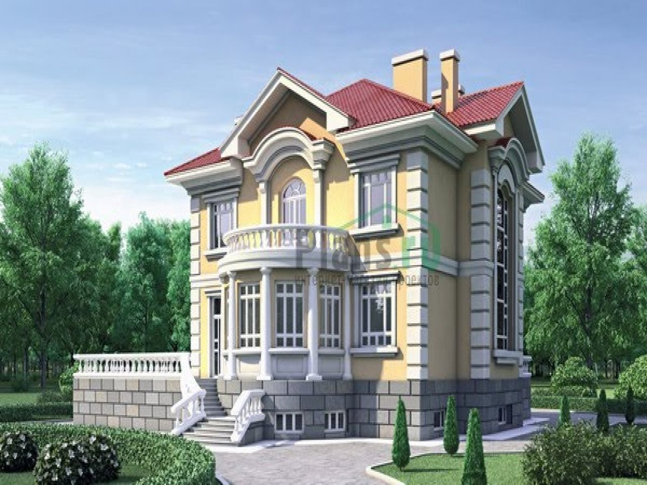 Modern Small House Plans Under 1000 Sq