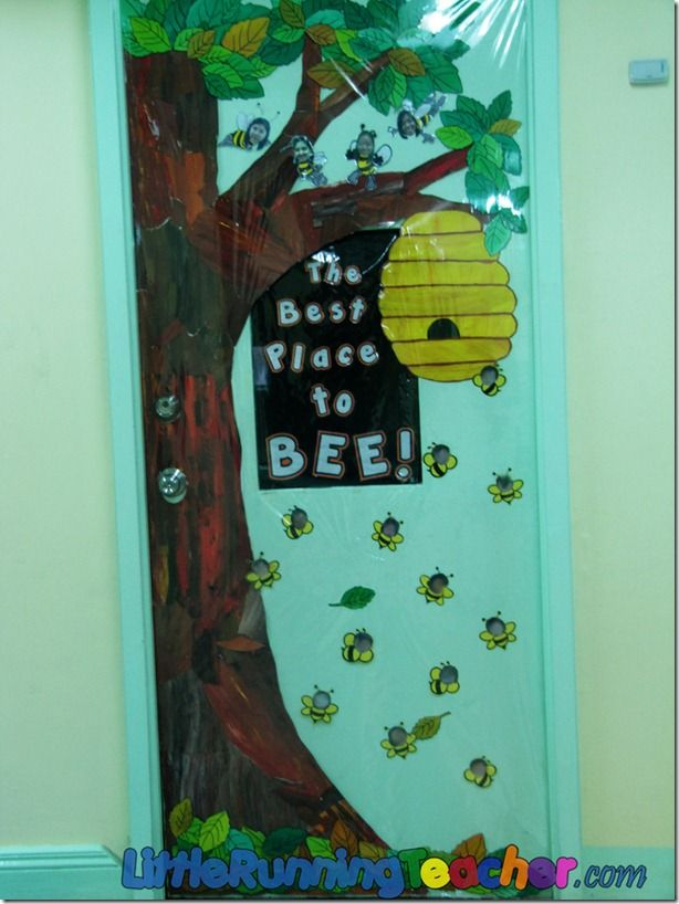 Classroom Door Design : The source of classroom decorating ideas preschool