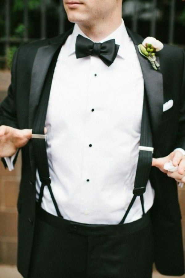 Anzuge Fur Den Brautigam Aktuelle Hochzeitsmode Fur Herren