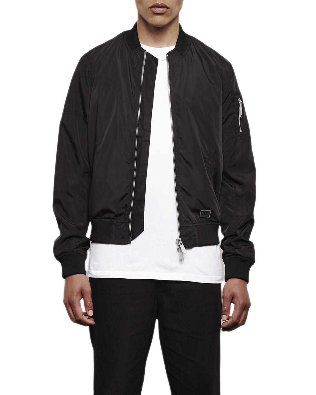 Brixtol Harris black jacket Jackor på Zoovillage | Kläder