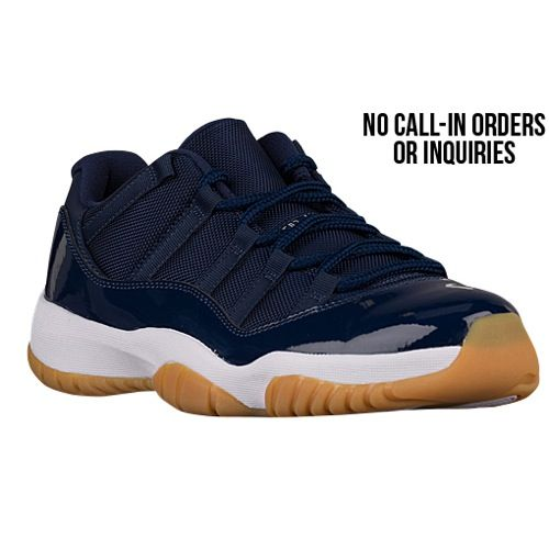 b11db4a0a5a8c8 Jordan Retro 11 Low - Boys  Grade School