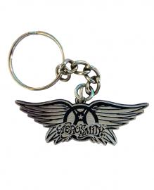 Aerosmith (Logo) Keyring