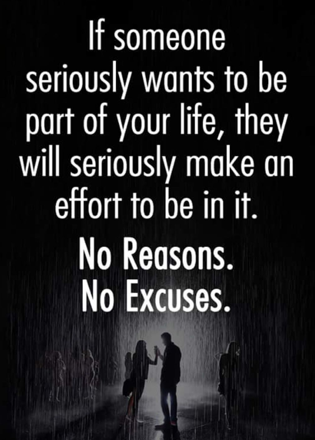 Sometime A Serious Serious Effort Isn T Enough Enough Is Enough Quotes Serious Quotes True Quotes