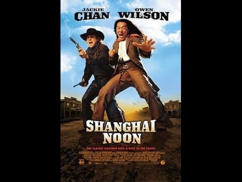 "Pelicula Completa Español / Castellano "" Jackie Chan"" - Shangai Kid - - YouTube"