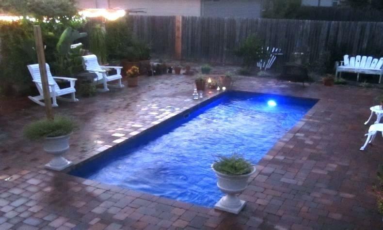 Small Fiberglass Pools Small Pool Small Pools Cost Small Fiberglass Pools For Sale Small Fiberglass Pool Shell Inground Pool Cost Pool Cost Backyard Pool Cost