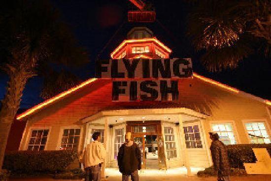 Flying Fish Public Market Grill In