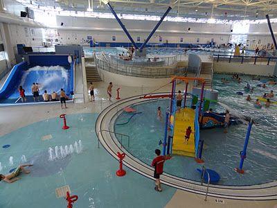 The Mind Reading Staff Of Kelowna S H2o Centre Kelowna Swimming Pools Resort