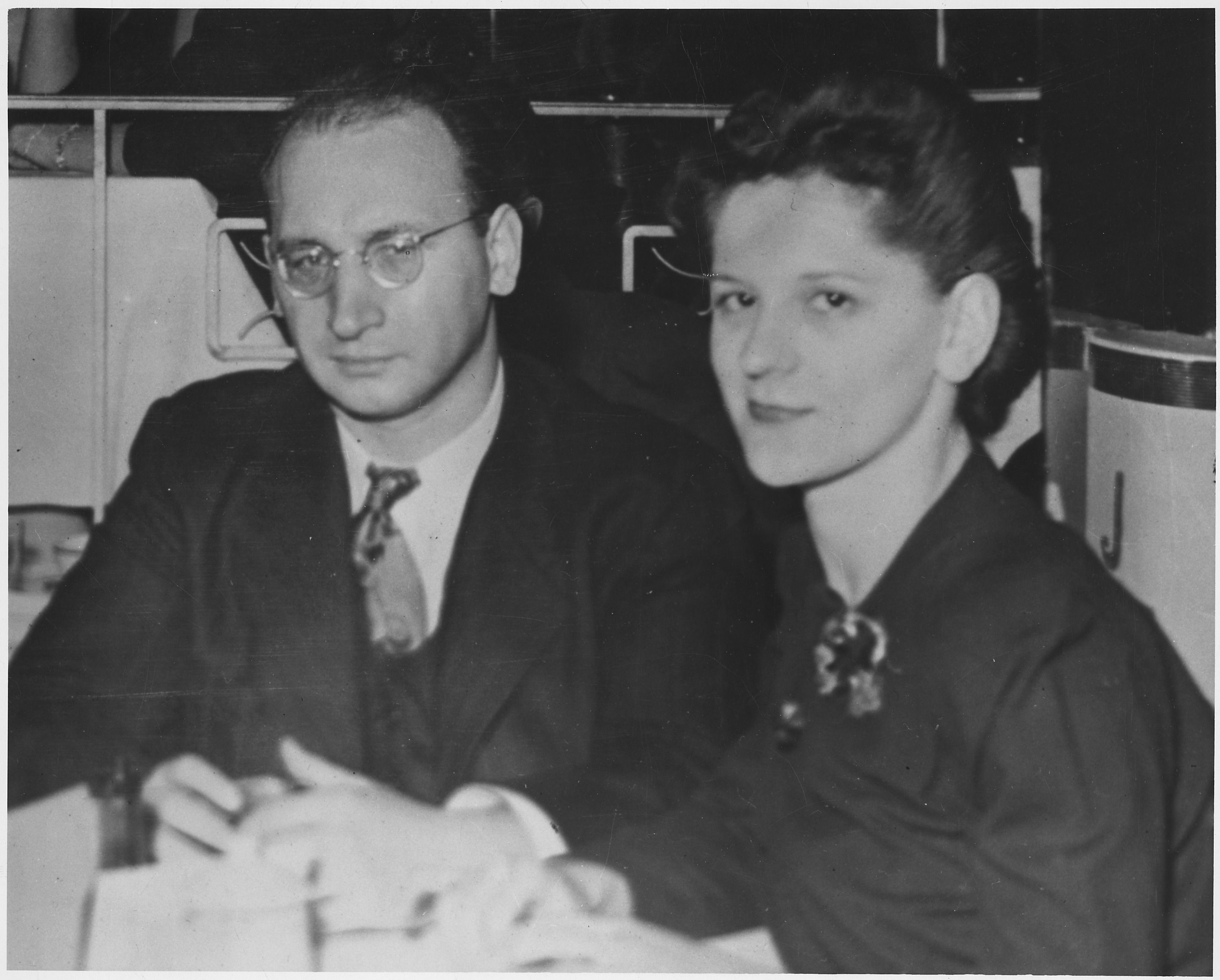 ethel and julius rosenberg - Google Search | Julius and Ethel ...