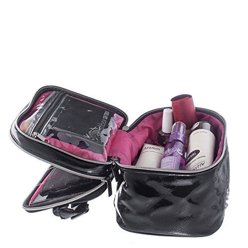 282c9634204f STATIC Cosmetic Carry All Makeup Bag * You can find more details by ...