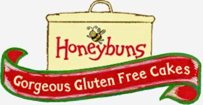 Delicious & Gluten Free: Honeybuns Bakery