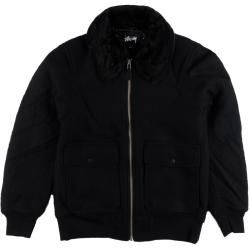 Wool B-10 Jacket-L Stüssy