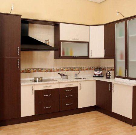 Muebles de melamina para tu cocina | Cocina - Decora Ilumina ...