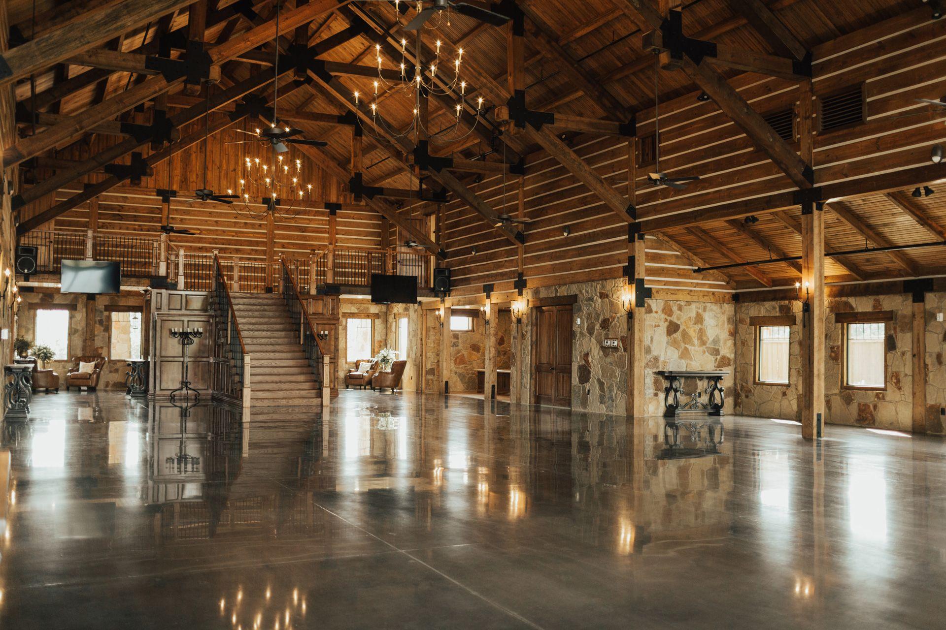 Denton Photo Gallery in 2020 Barn plans Wedding venues