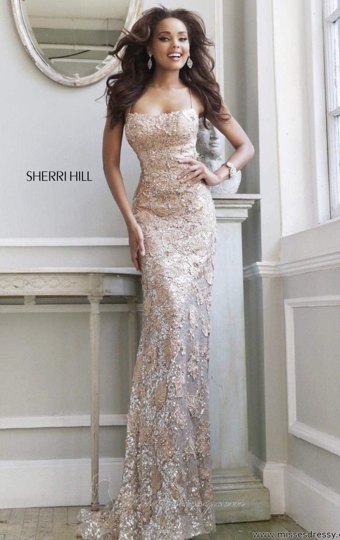 Sherri hill by sherri hill dresses pinterest prom
