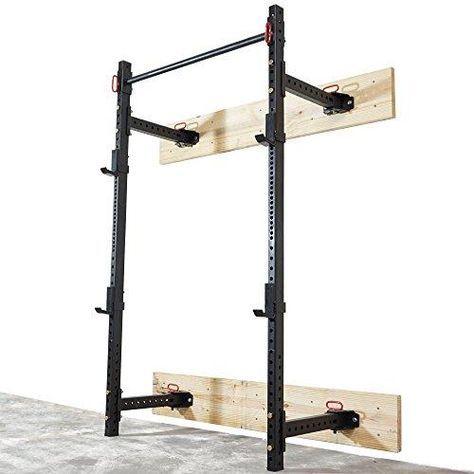 titan fitness t3 series fold back power rack  power rack